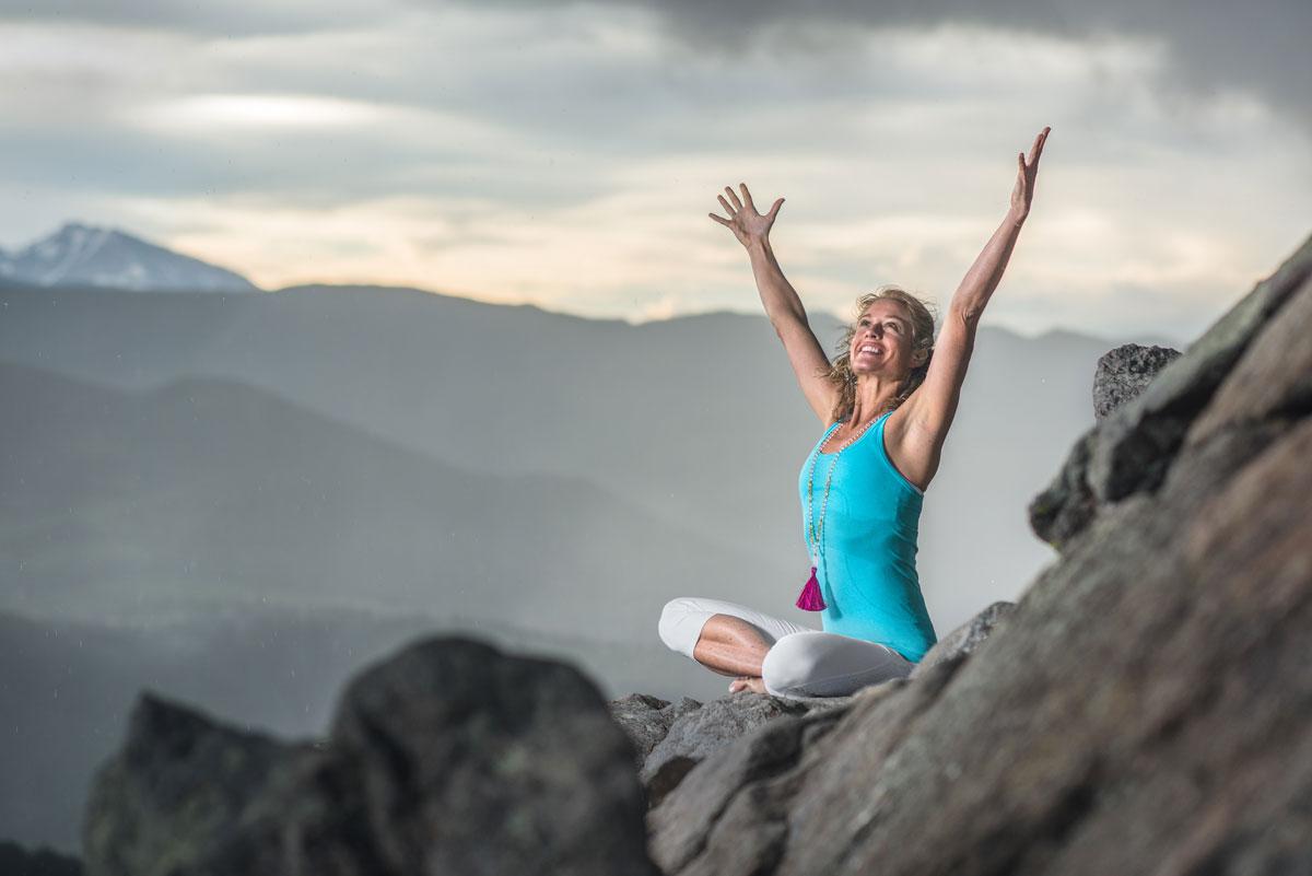 Radiant Soul Yoga Retreat