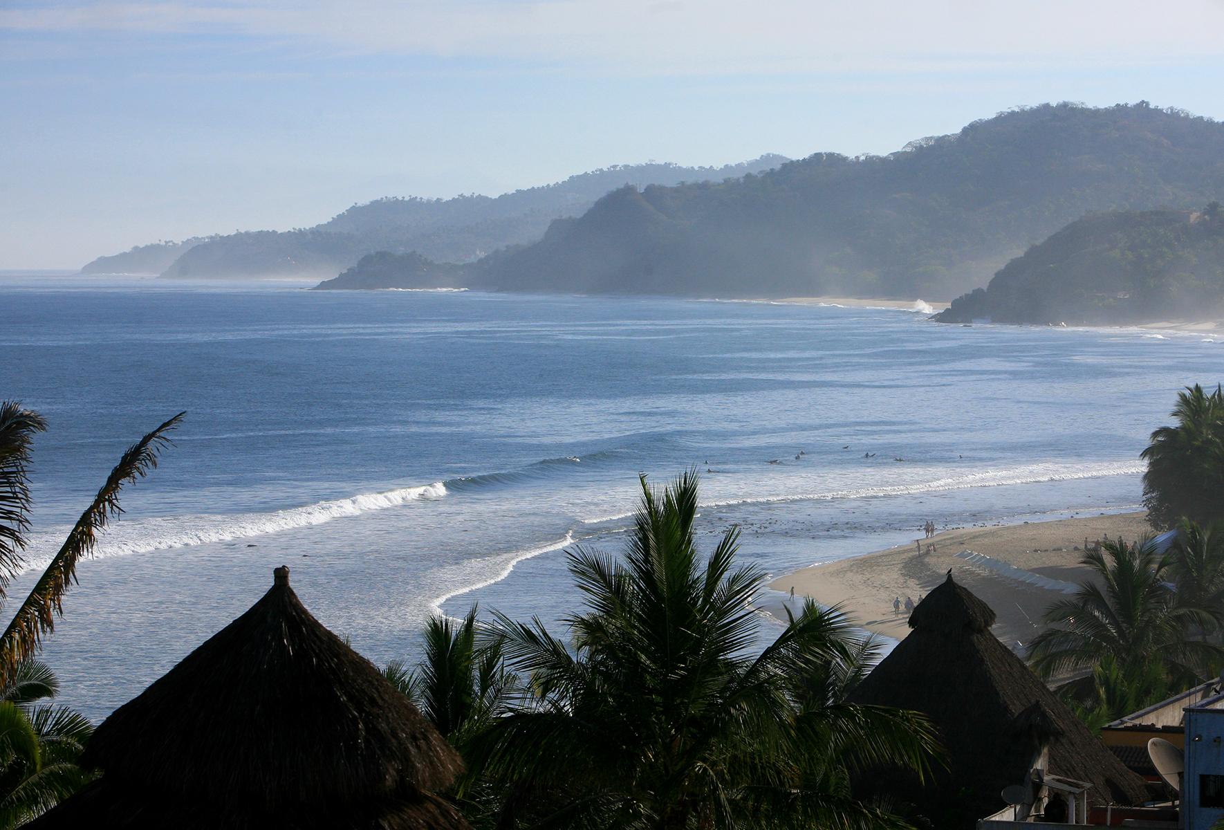 Haramara Sayulita Beach