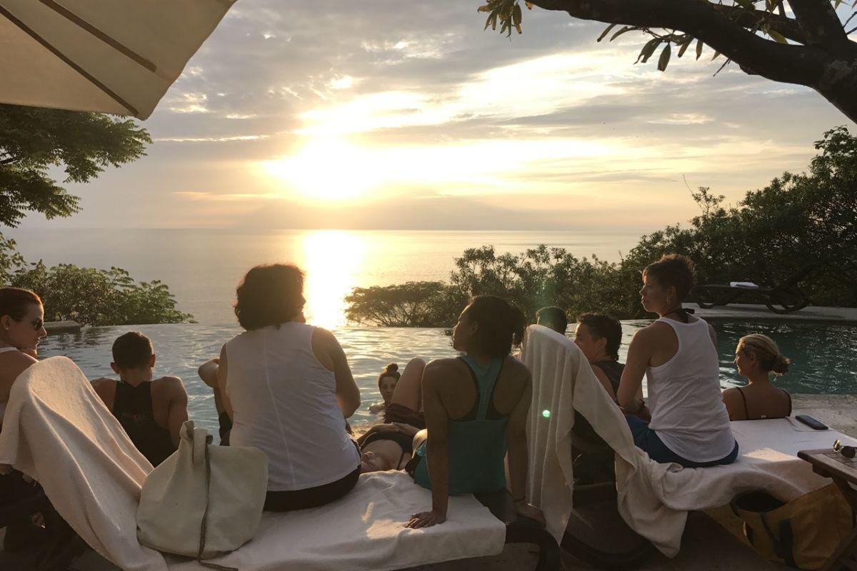 Yoga, Fitness & Adventure Retreat