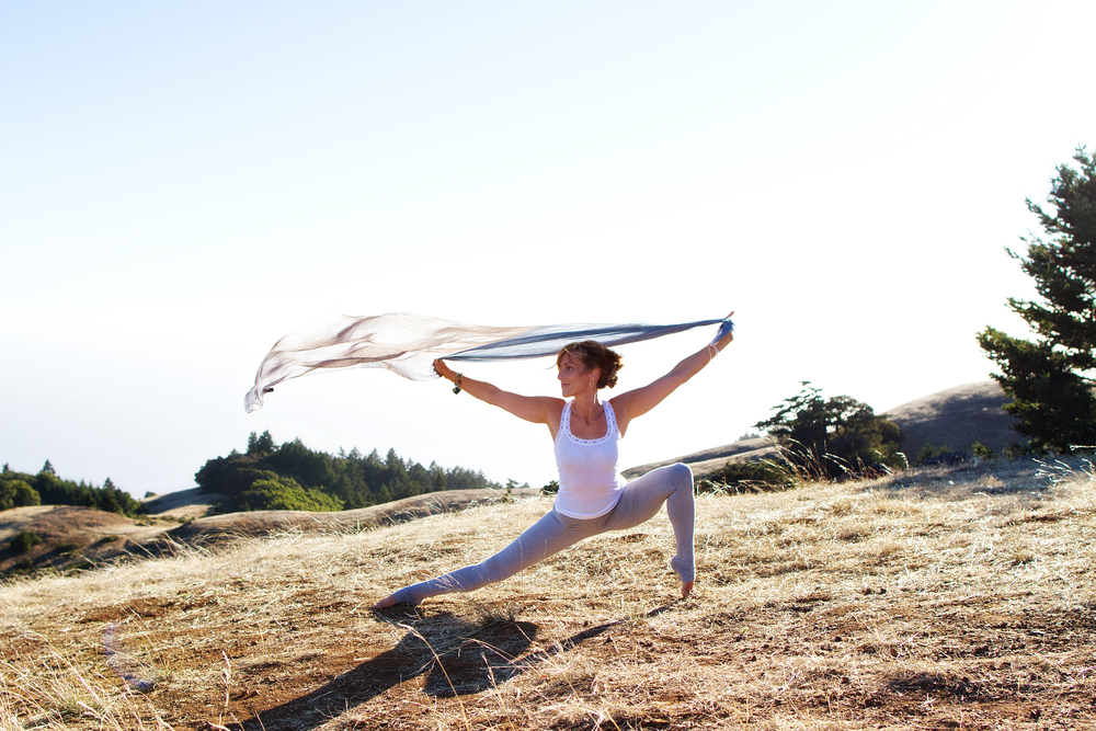 Maui Yoga Retreat